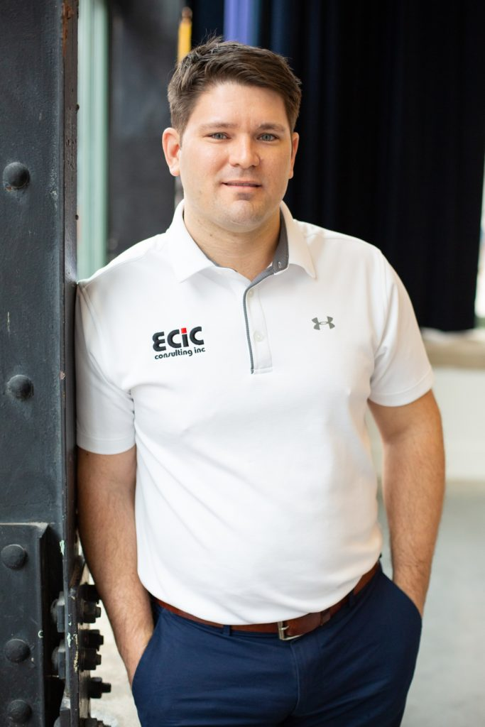 ECIC Consulting Inc.